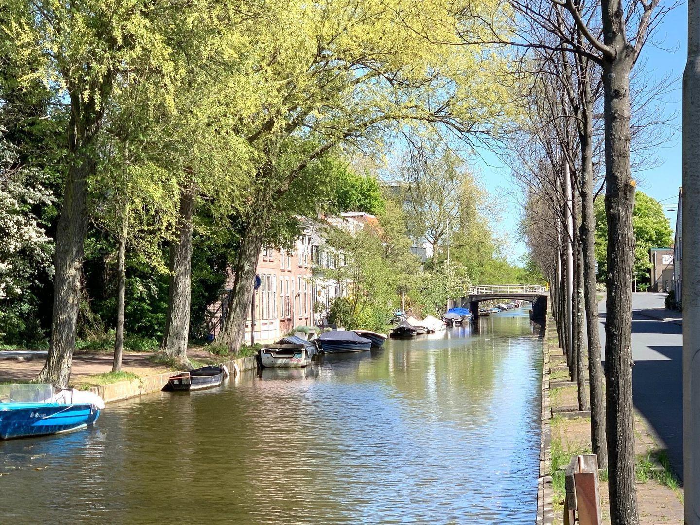 Buitenwatersloot 255 a, Delft foto-18