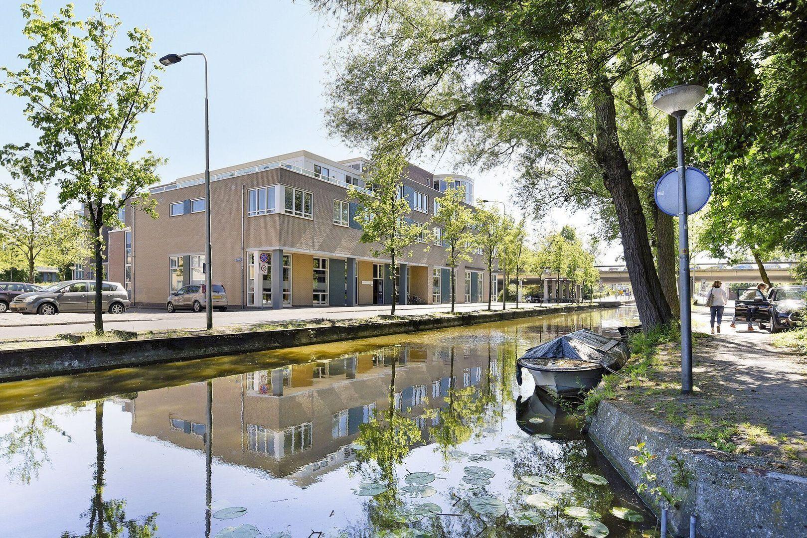Buitenwatersloot 255 a, Delft foto-20