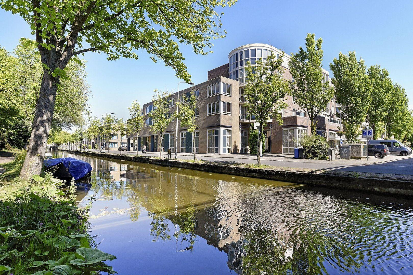 Buitenwatersloot 255 a, Delft foto-0