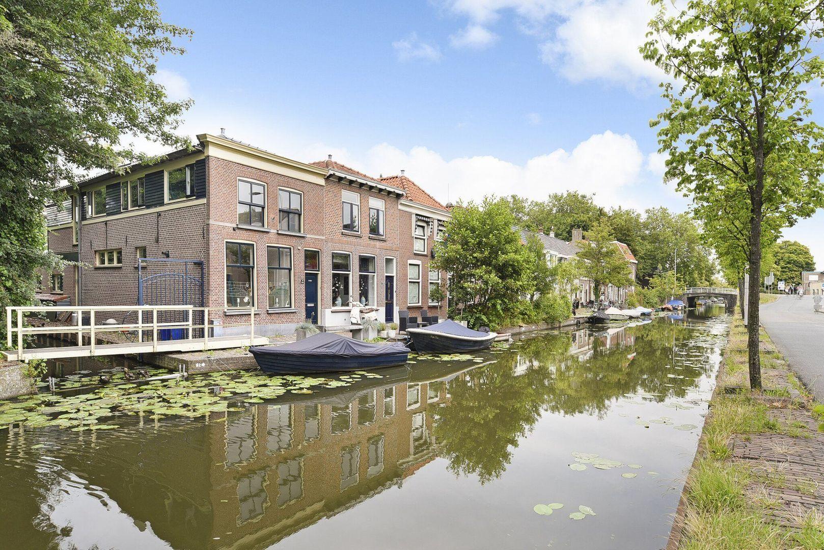 Buitenwatersloot 255 a, Delft foto-23