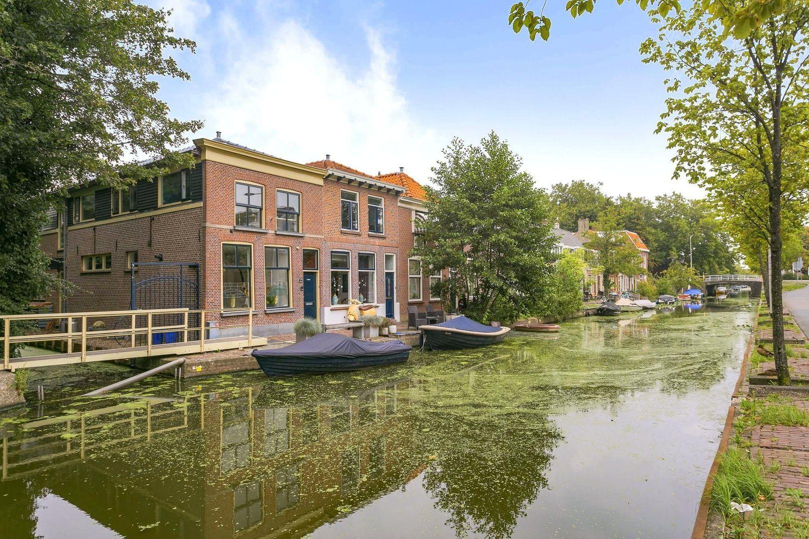 Buitenwatersloot 255 a, Delft foto-24