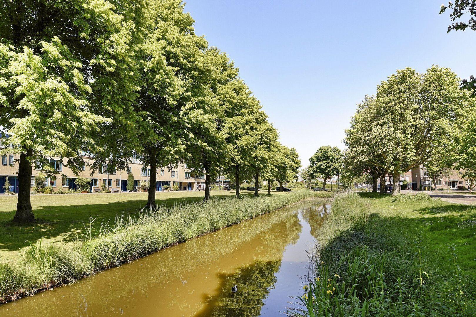 Buitenwatersloot 255 a, Delft foto-26