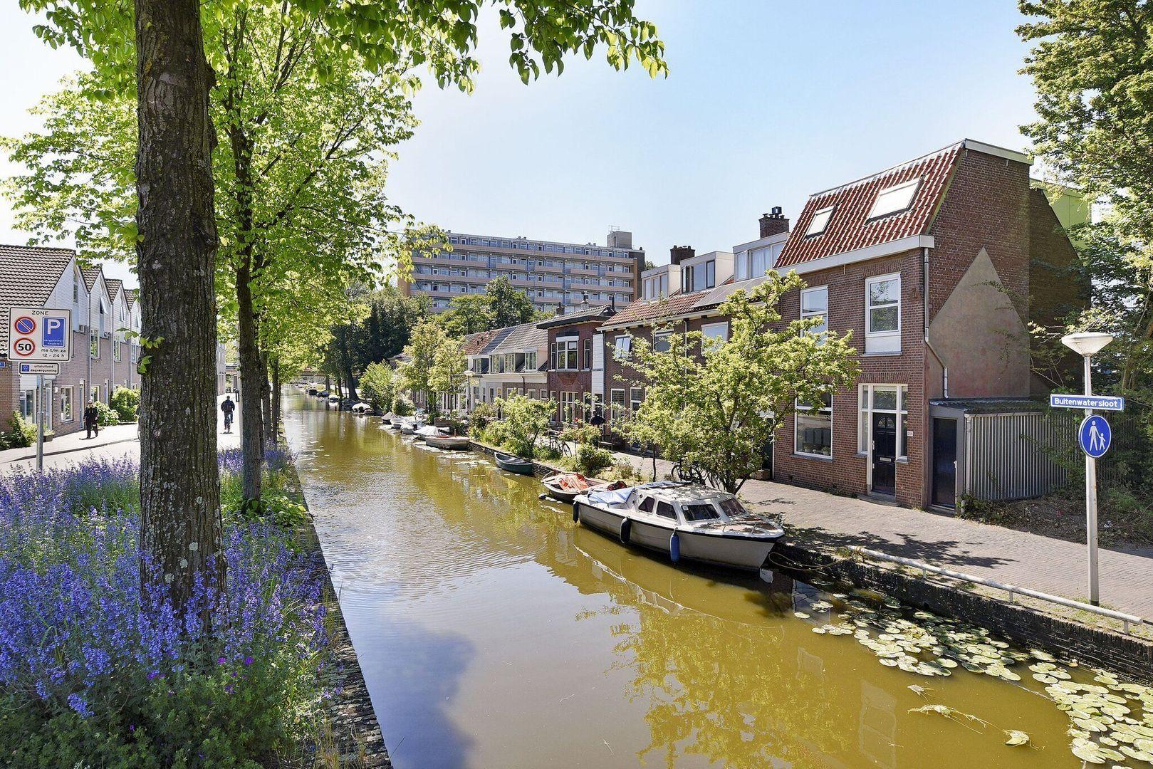 Buitenwatersloot 255 a, Delft foto-25
