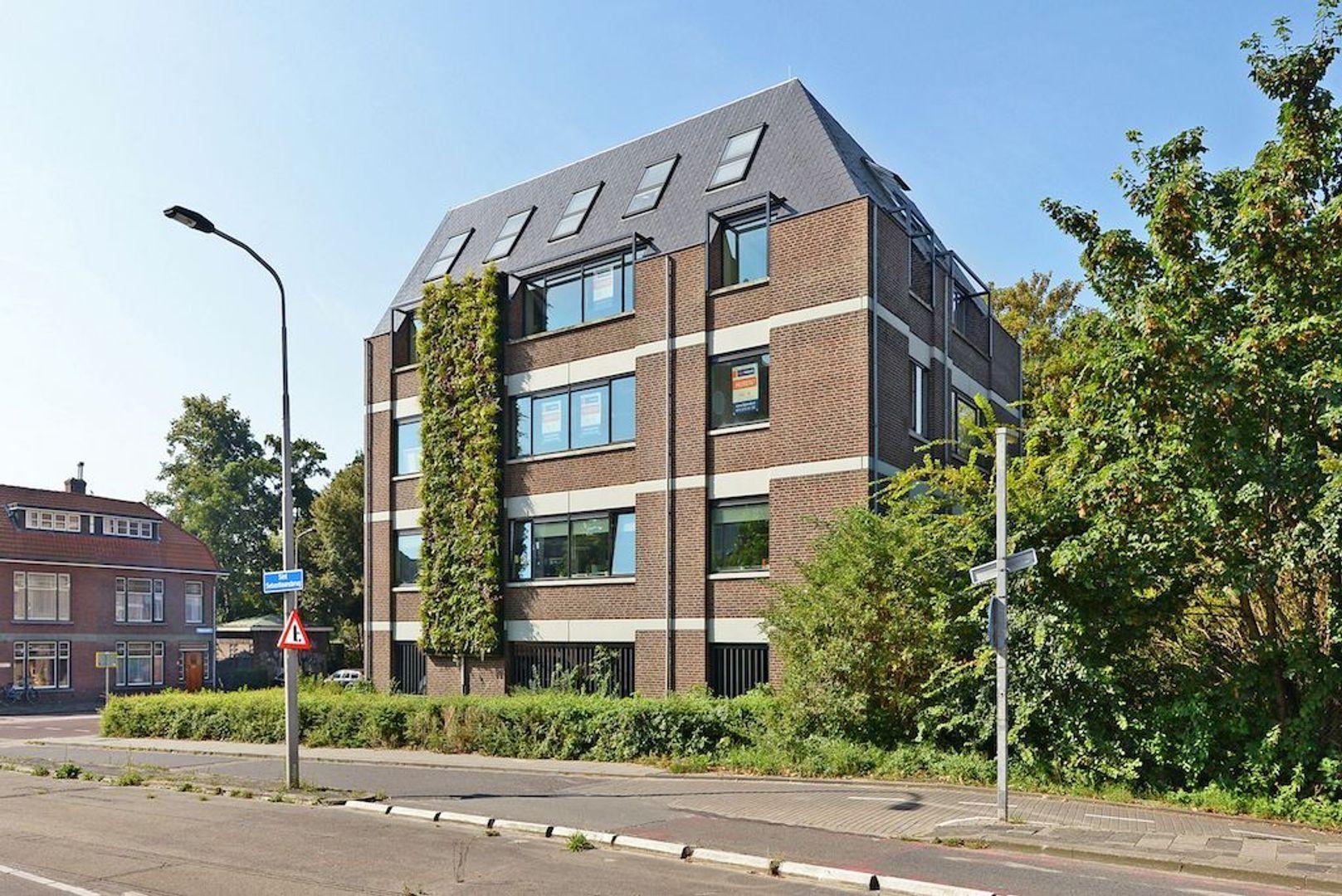 Mijnbouwstraat 112, Delft foto-1