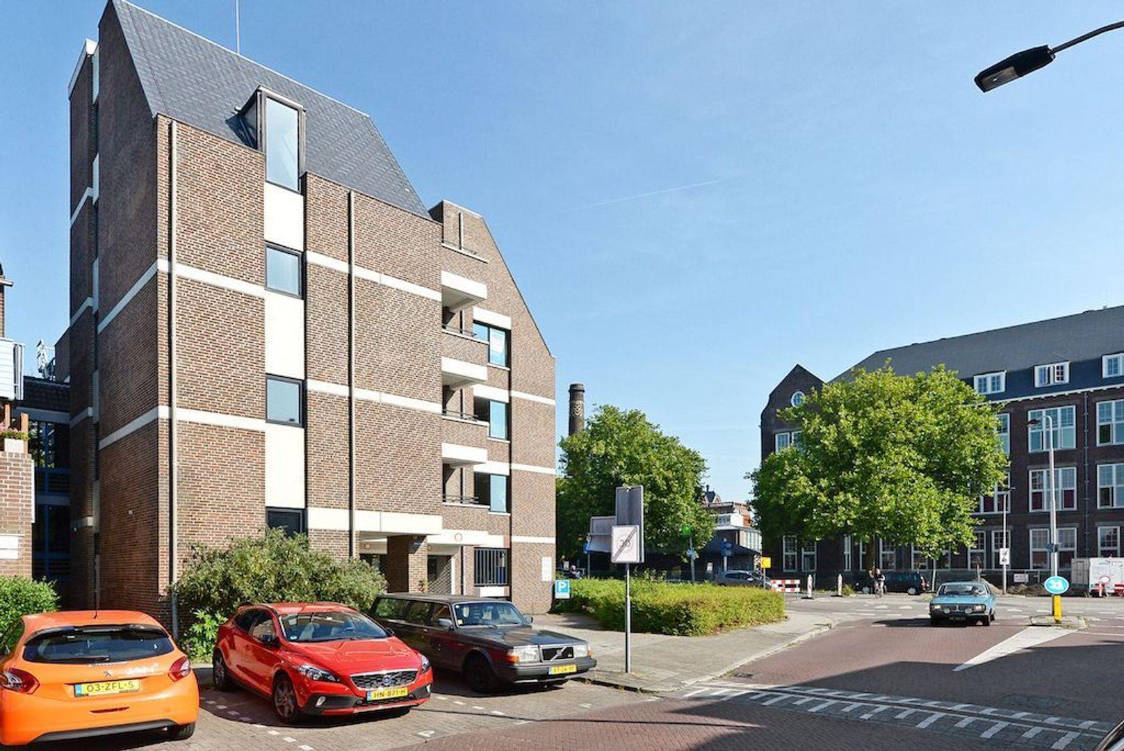 Mijnbouwstraat 112, Delft foto-27