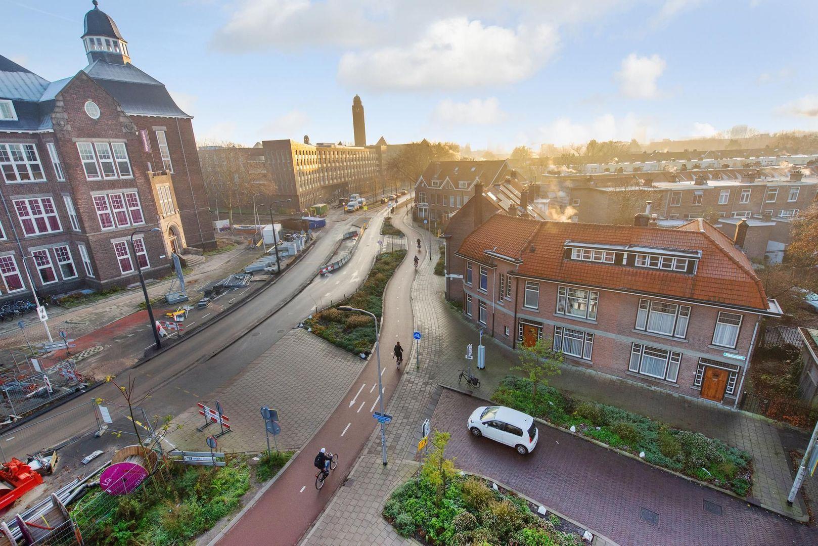 Mijnbouwstraat 112, Delft foto-13
