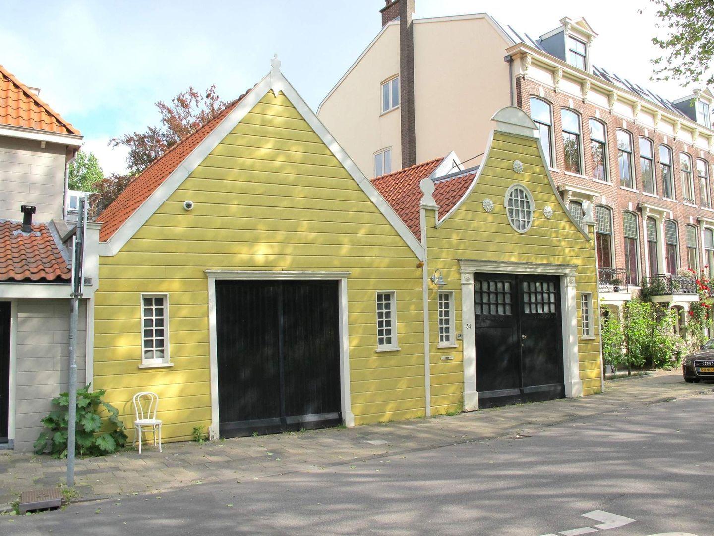 Nieuwe Plantage 54, Delft foto-0