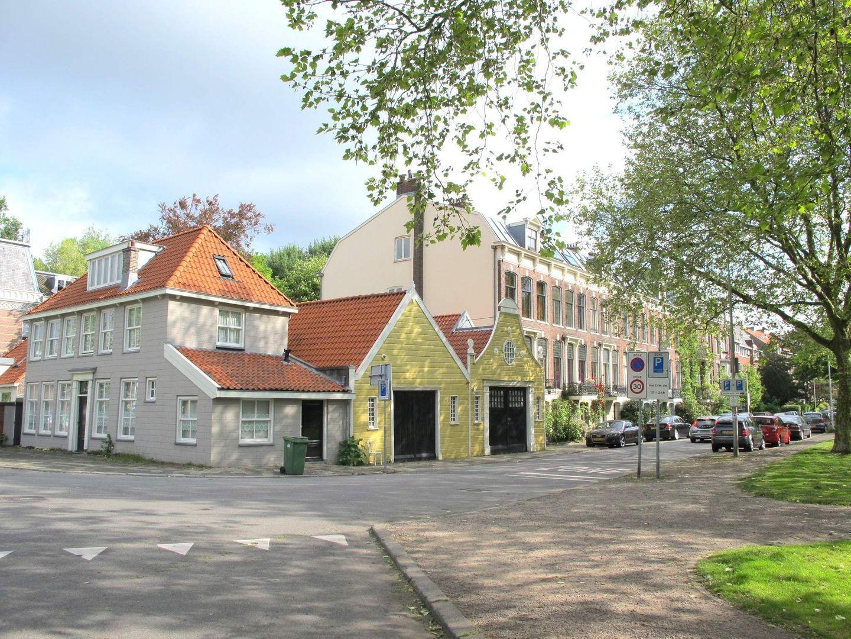 Nieuwe Plantage 54, Delft foto-34