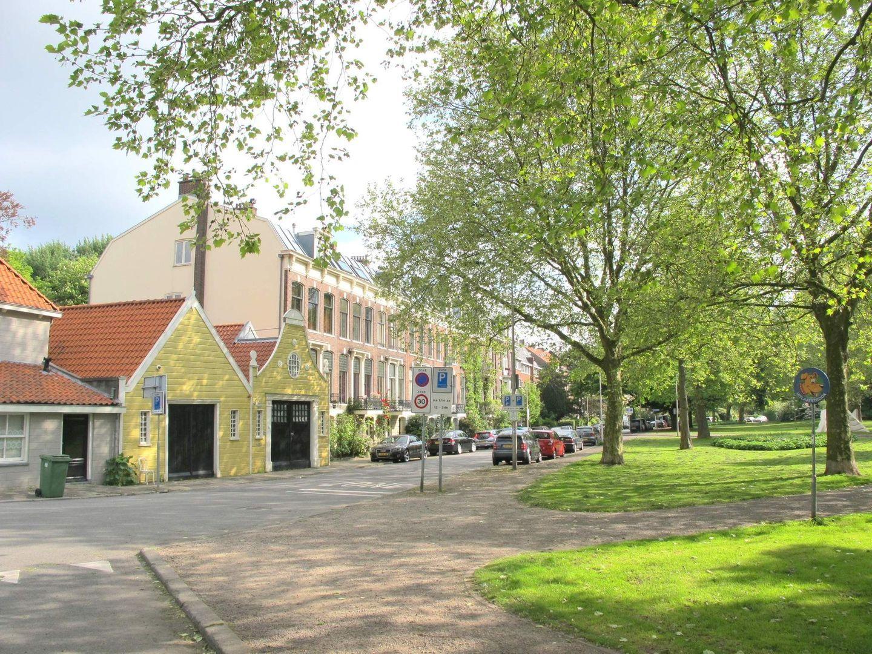 Nieuwe Plantage 54, Delft foto-35