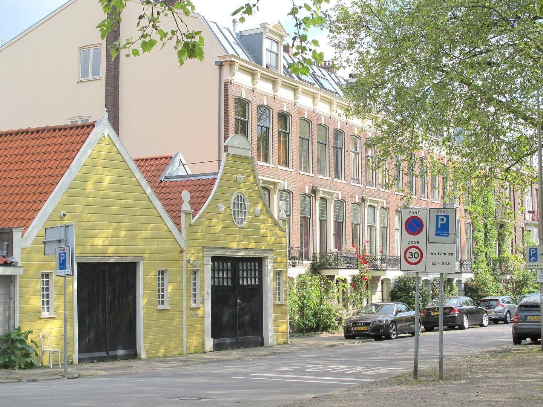 Nieuwe Plantage 54, Delft foto-36