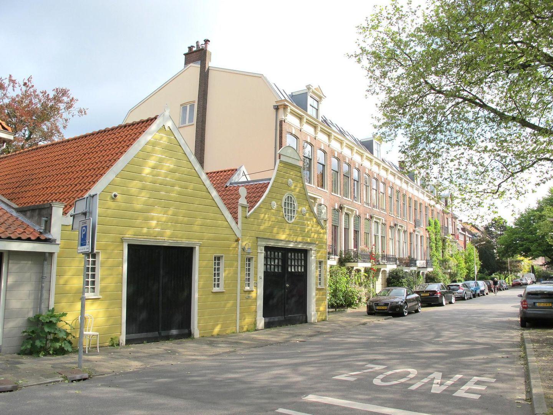 Nieuwe Plantage 54, Delft foto-37