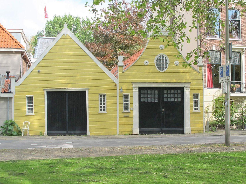 Nieuwe Plantage 54, Delft foto-38