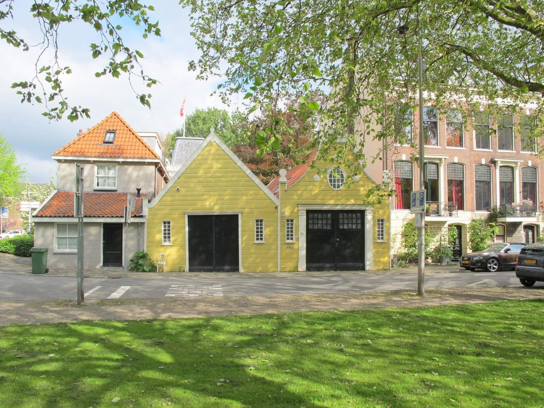 Nieuwe Plantage 54, Delft foto-1