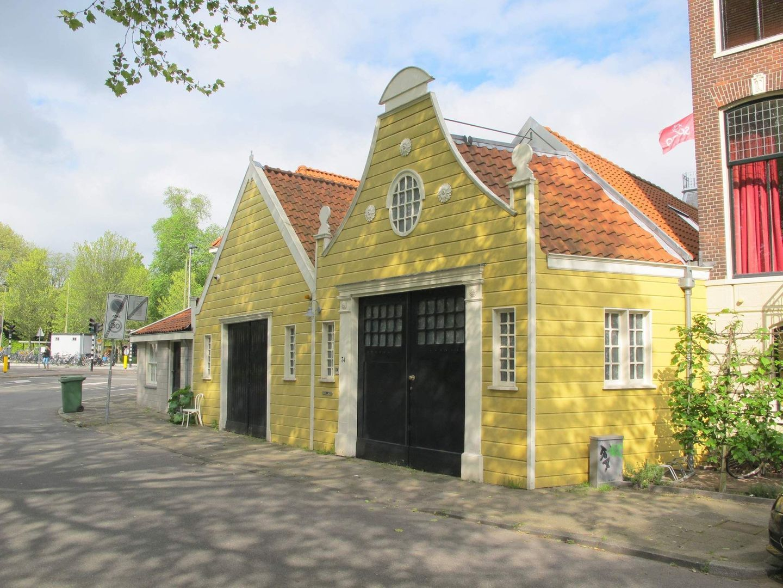 Nieuwe Plantage 54, Delft foto-39