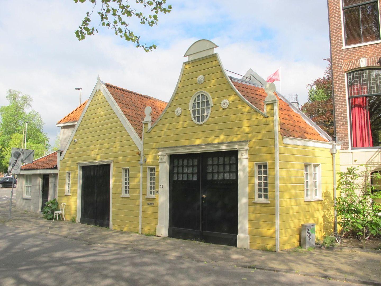 Nieuwe Plantage 54, Delft foto-40