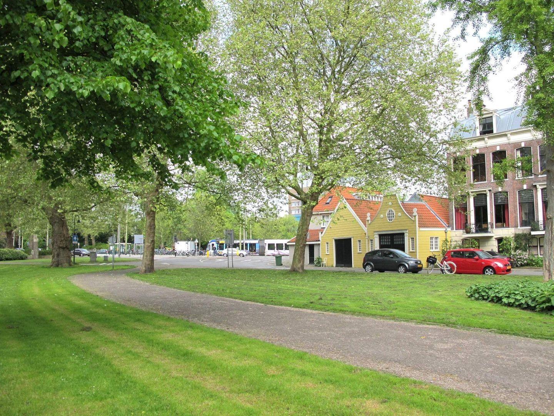 Nieuwe Plantage 54, Delft foto-43