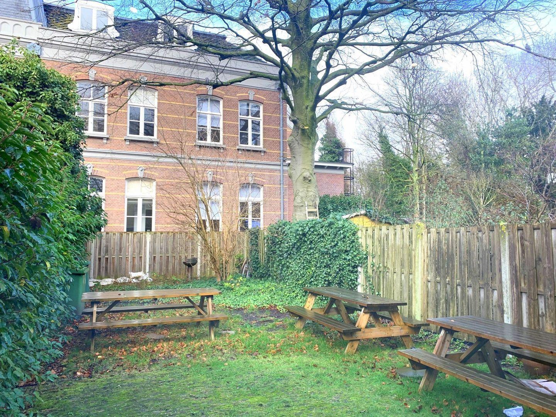 Nieuwe Plantage 54, Delft foto-3