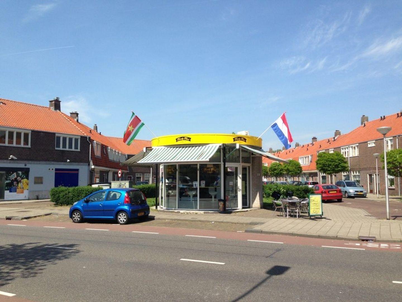Nassaulaan 18 A, Delft foto-3
