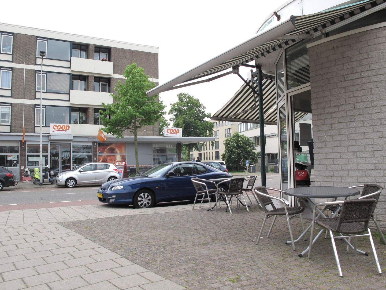 Nassaulaan 18 A, Delft foto-4