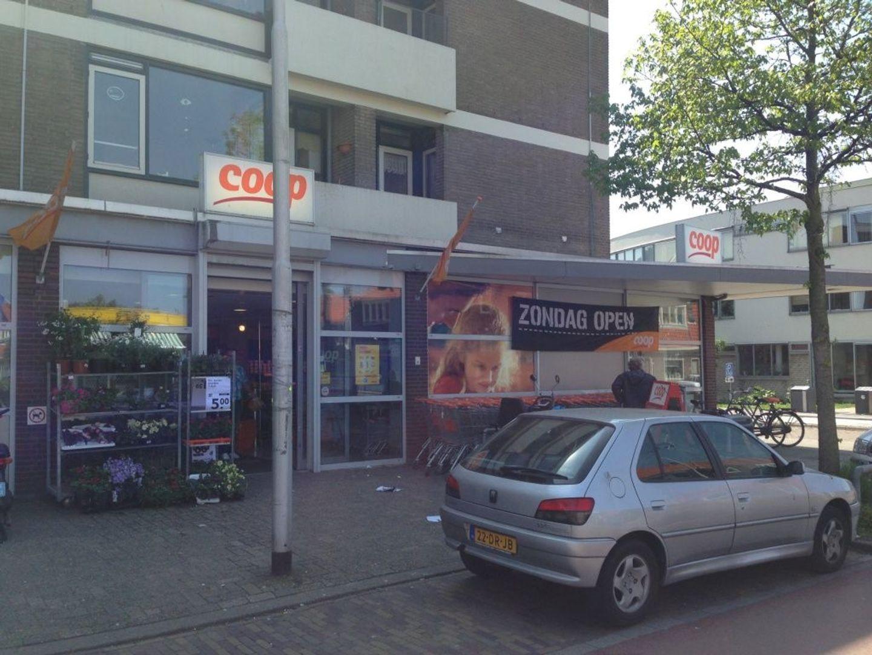 Nassaulaan 18 A, Delft foto-6