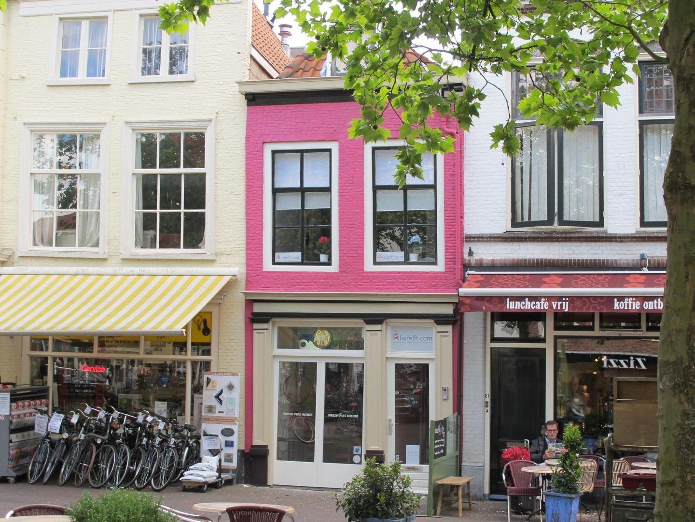 Brabantse Turfmarkt 59, Delft foto-0