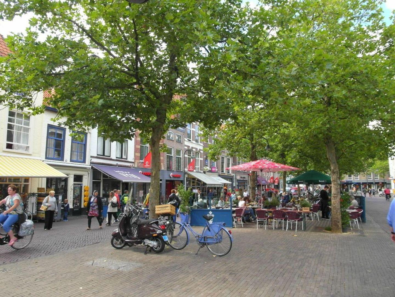 Brabantse Turfmarkt 59, Delft foto-2