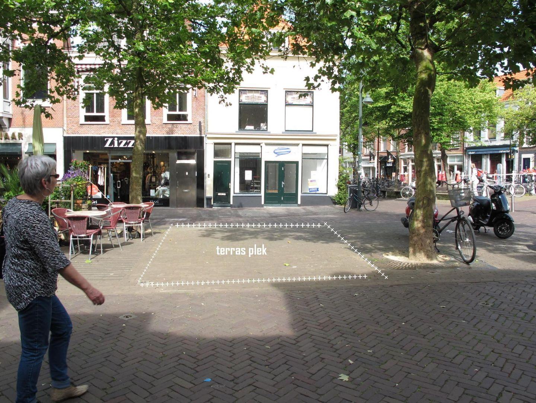 Brabantse Turfmarkt 59, Delft foto-5