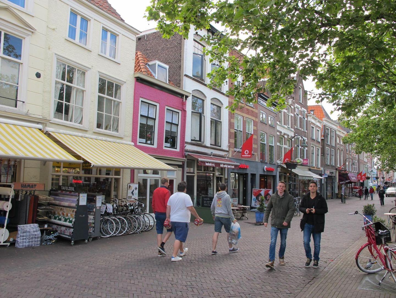 Brabantse Turfmarkt 59, Delft foto-7