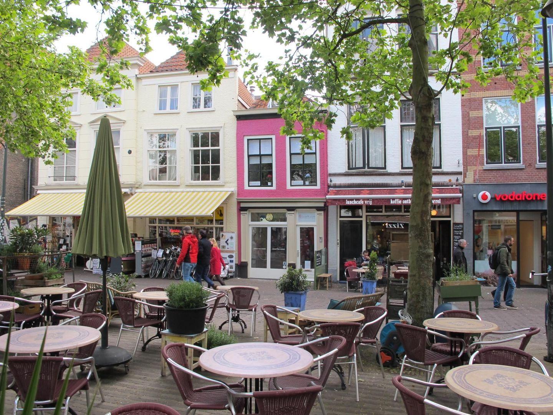 Brabantse Turfmarkt 59, Delft foto-8