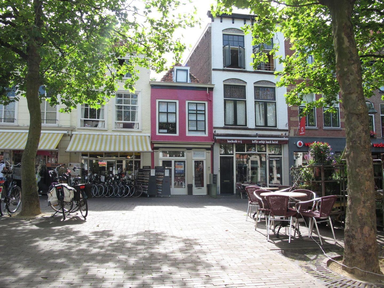 Brabantse Turfmarkt 59, Delft foto-11