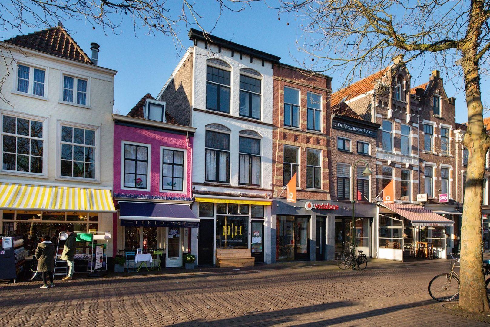 Brabantse Turfmarkt 59, Delft foto-14