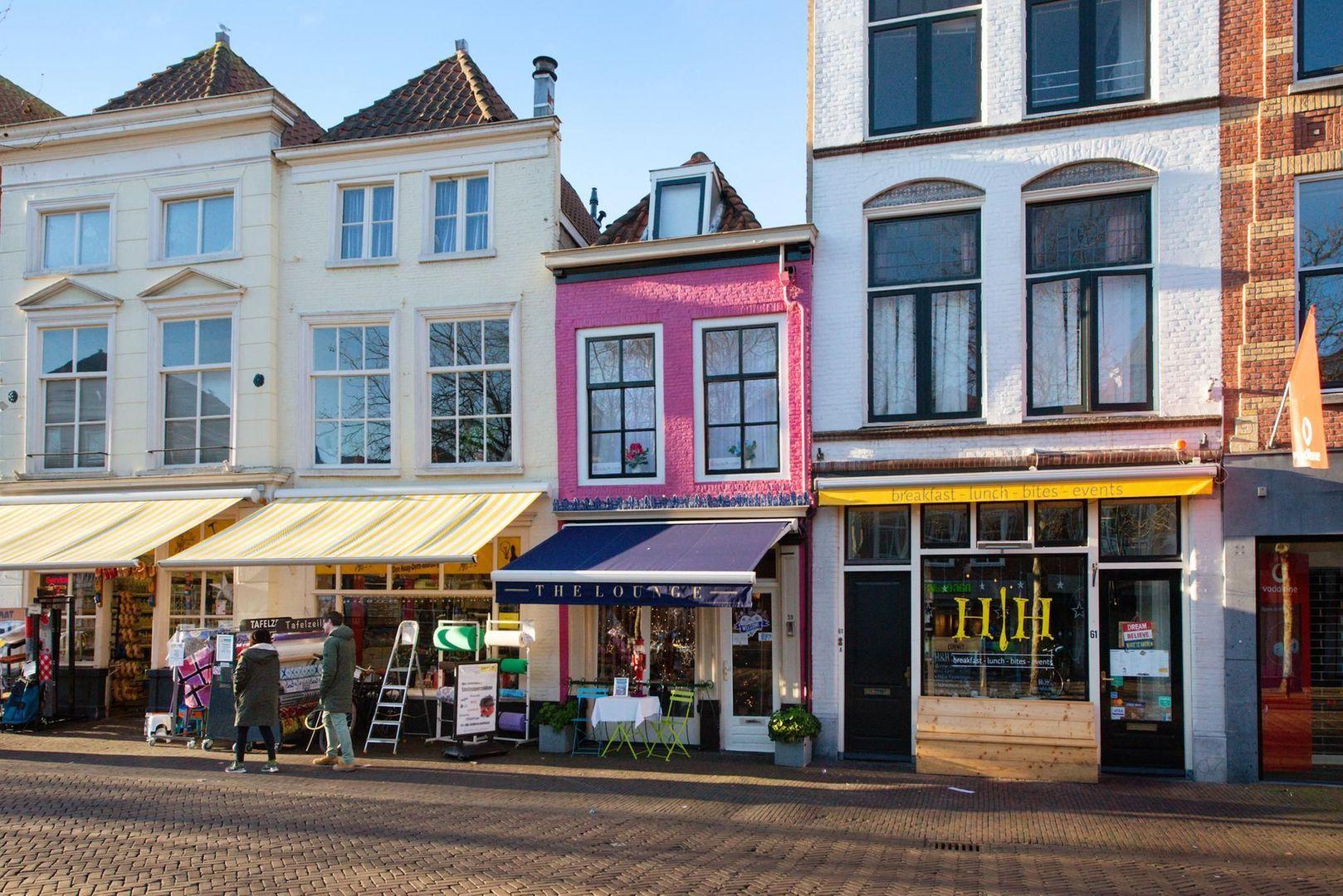 Brabantse Turfmarkt 59, Delft foto-15