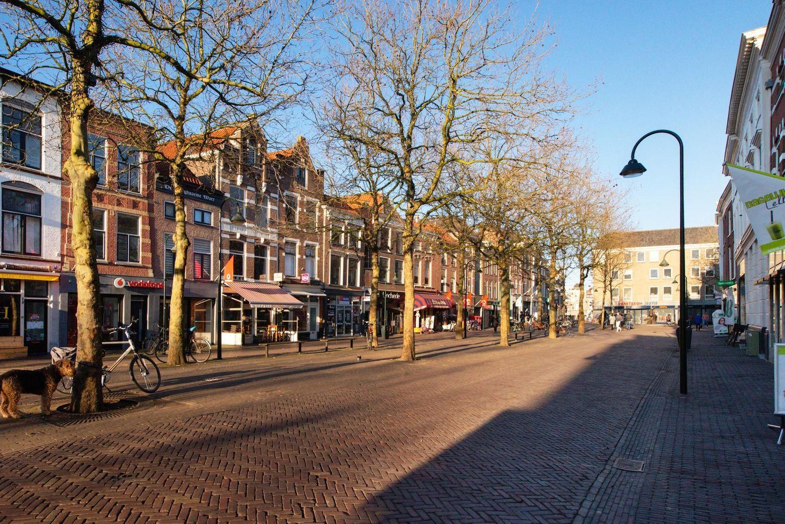 Brabantse Turfmarkt 59, Delft foto-16