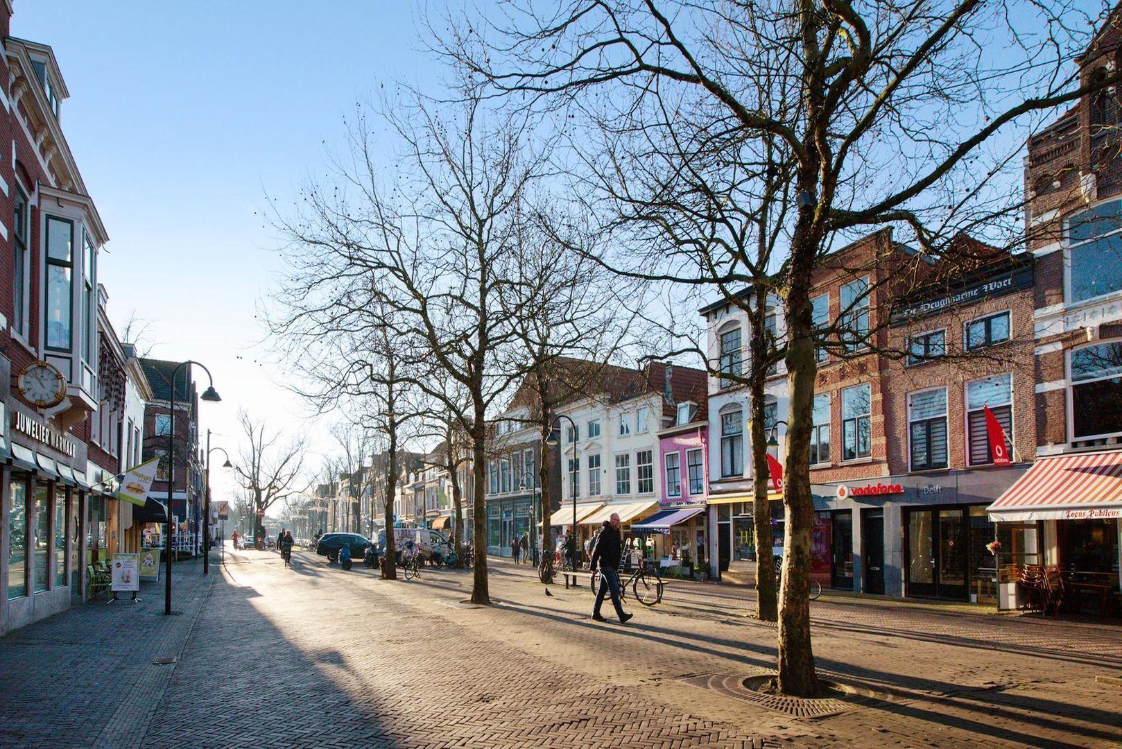 Brabantse Turfmarkt 59, Delft foto-17