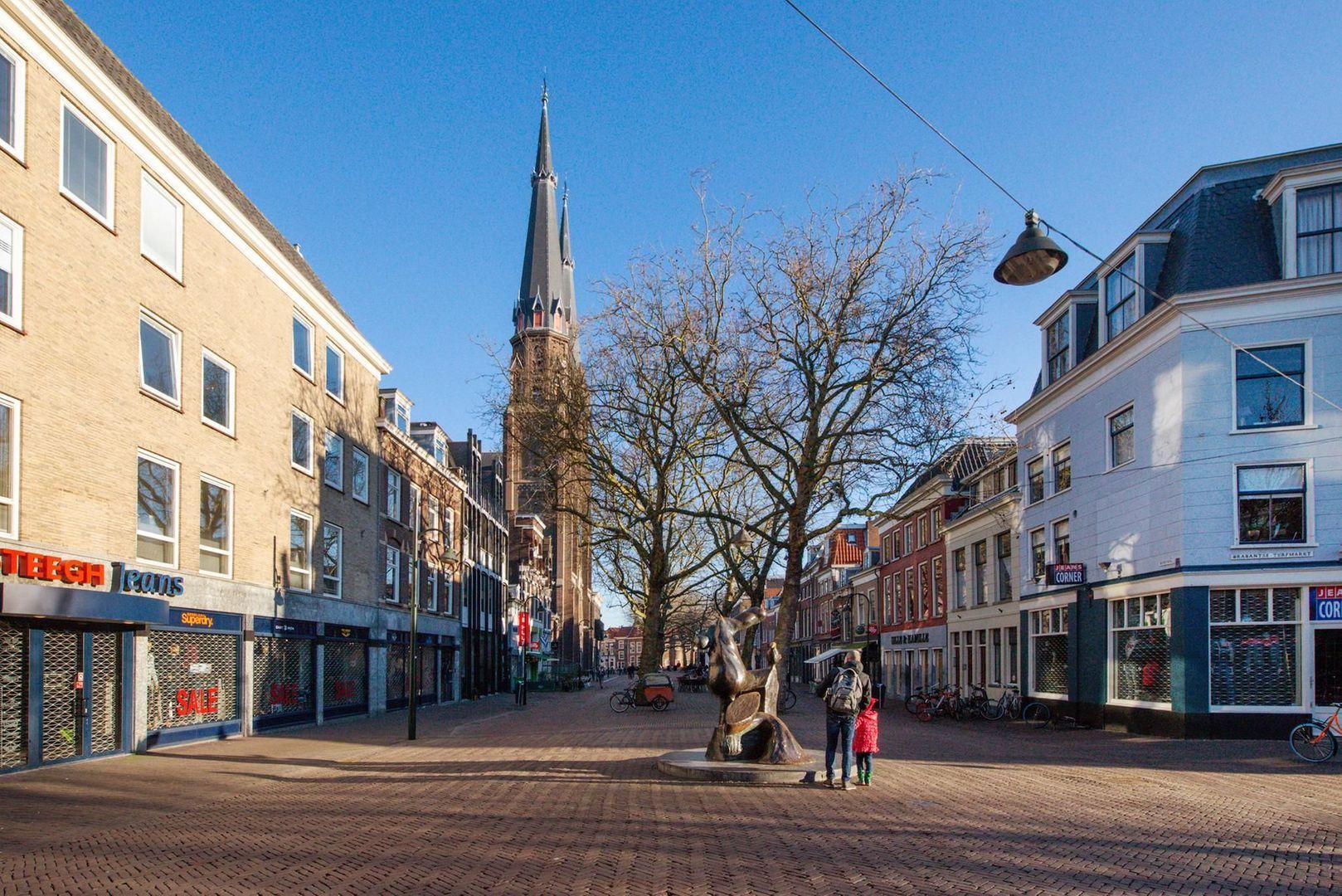 Brabantse Turfmarkt 59, Delft foto-18