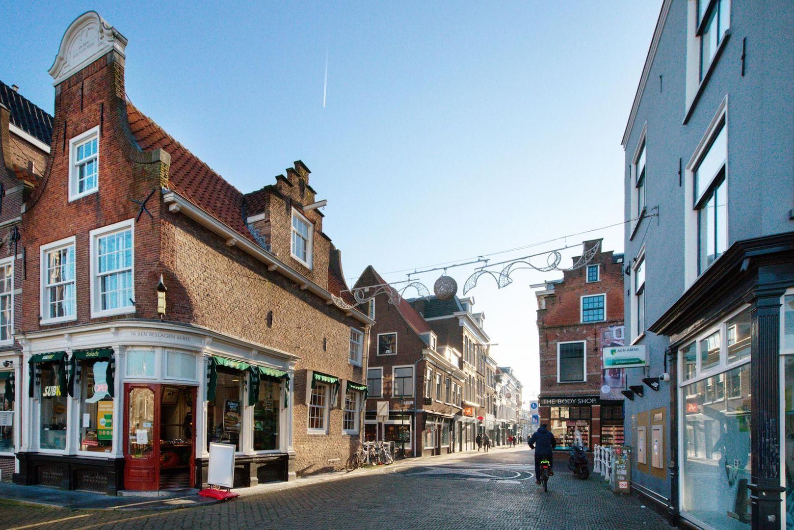 Brabantse Turfmarkt 59, Delft foto-20