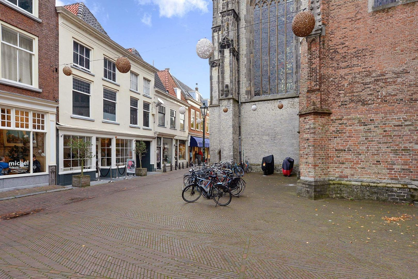Oude Kerkstraat 5, Delft foto-29