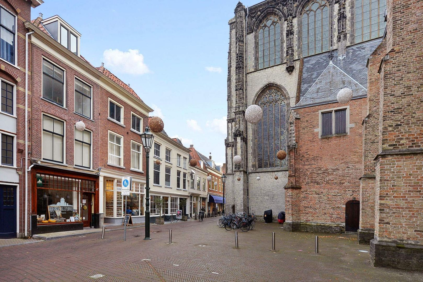 Oude Kerkstraat 5, Delft foto-28