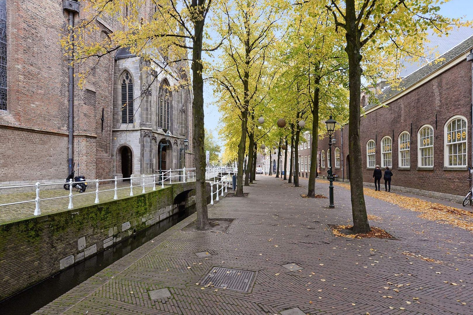 Oude Kerkstraat 5, Delft foto-31