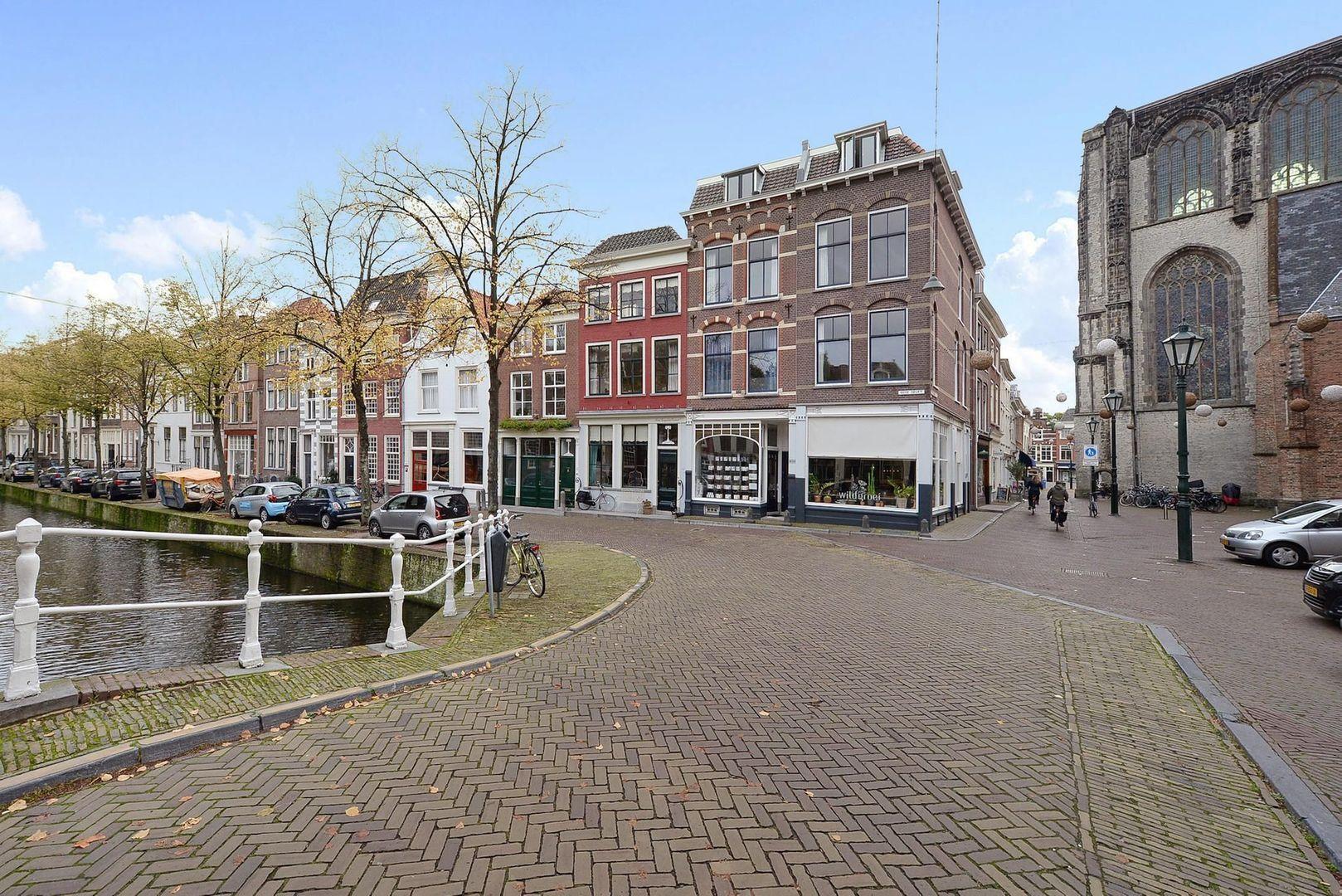 Oude Kerkstraat 5, Delft foto-27