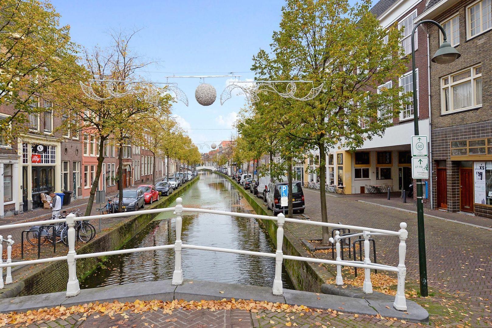 Oude Kerkstraat 5, Delft foto-4