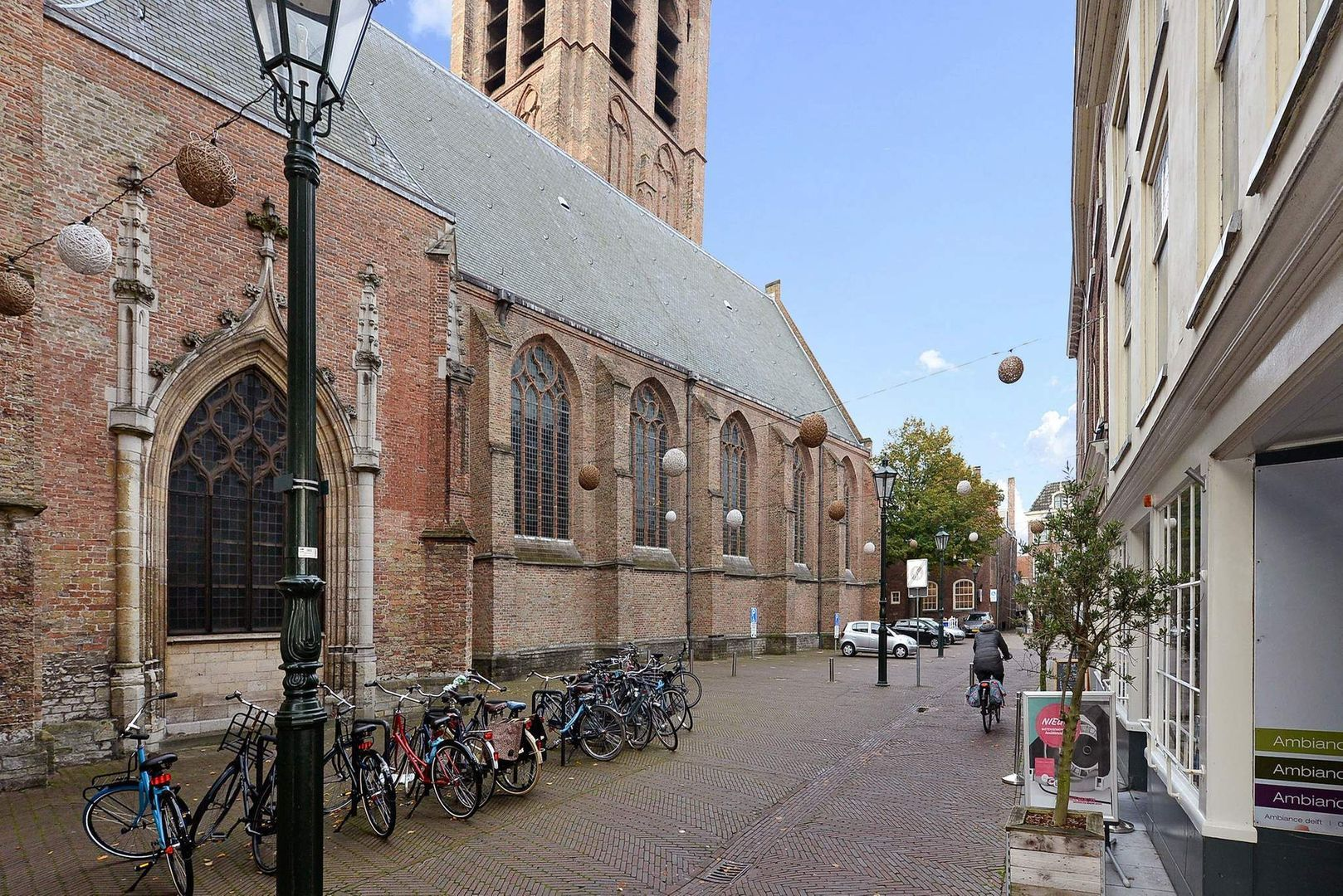 Oude Kerkstraat 5, Delft foto-30