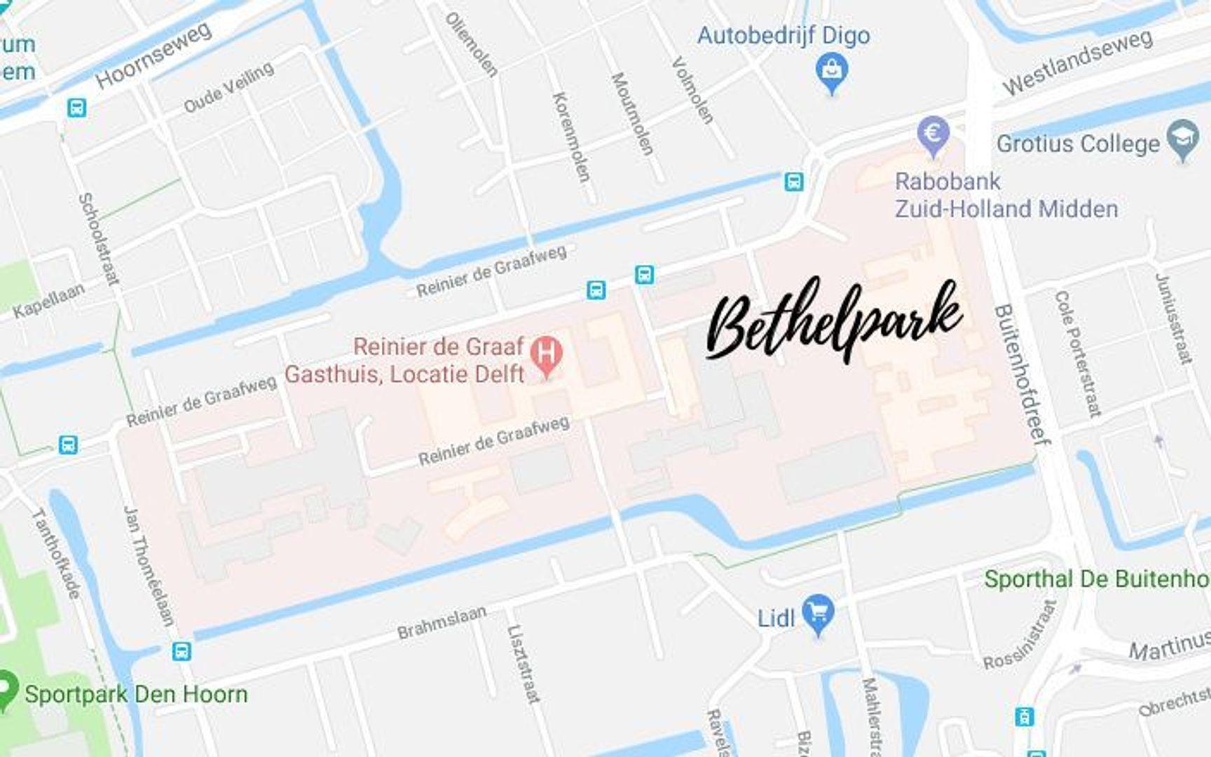 Bethelpark ong, Delft foto-8