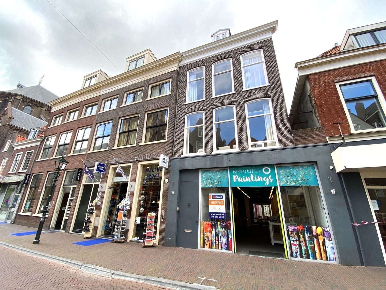 Oude Langendijk 22, Delft foto-12