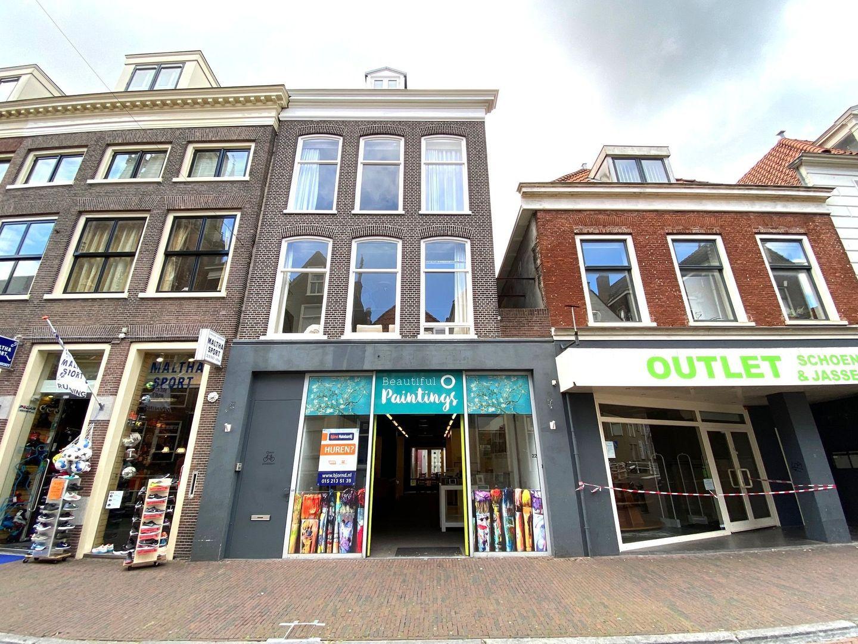 Oude Langendijk 22, Delft foto-2