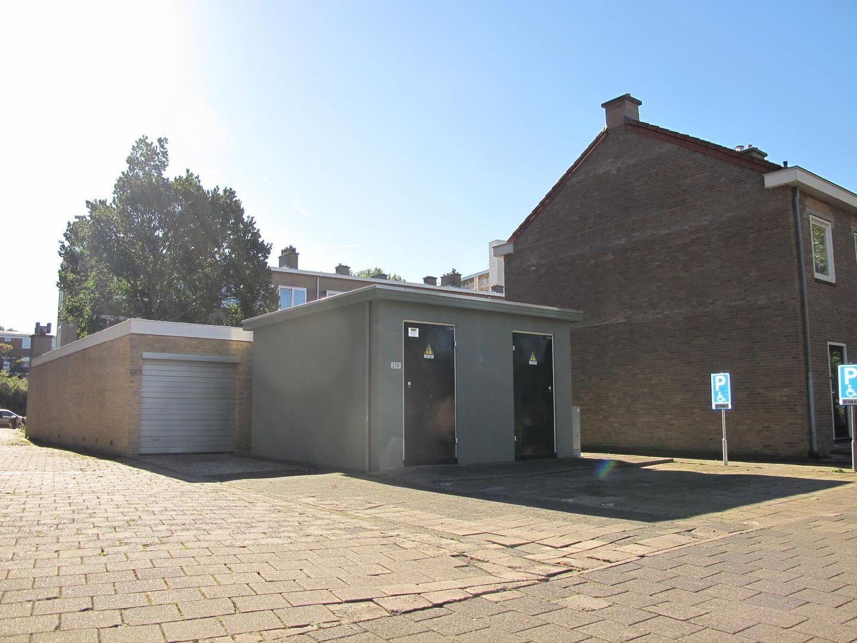 Van Adrichemstraat 379 A en B, Delft foto-1