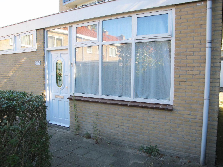 Van Adrichemstraat 379 A en B, Delft foto-3