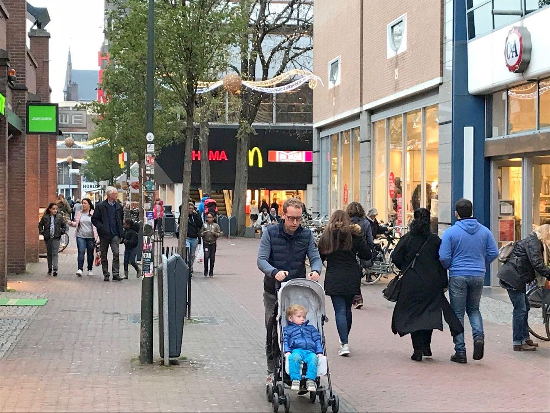 Paradijspoort 38, Delft foto-5