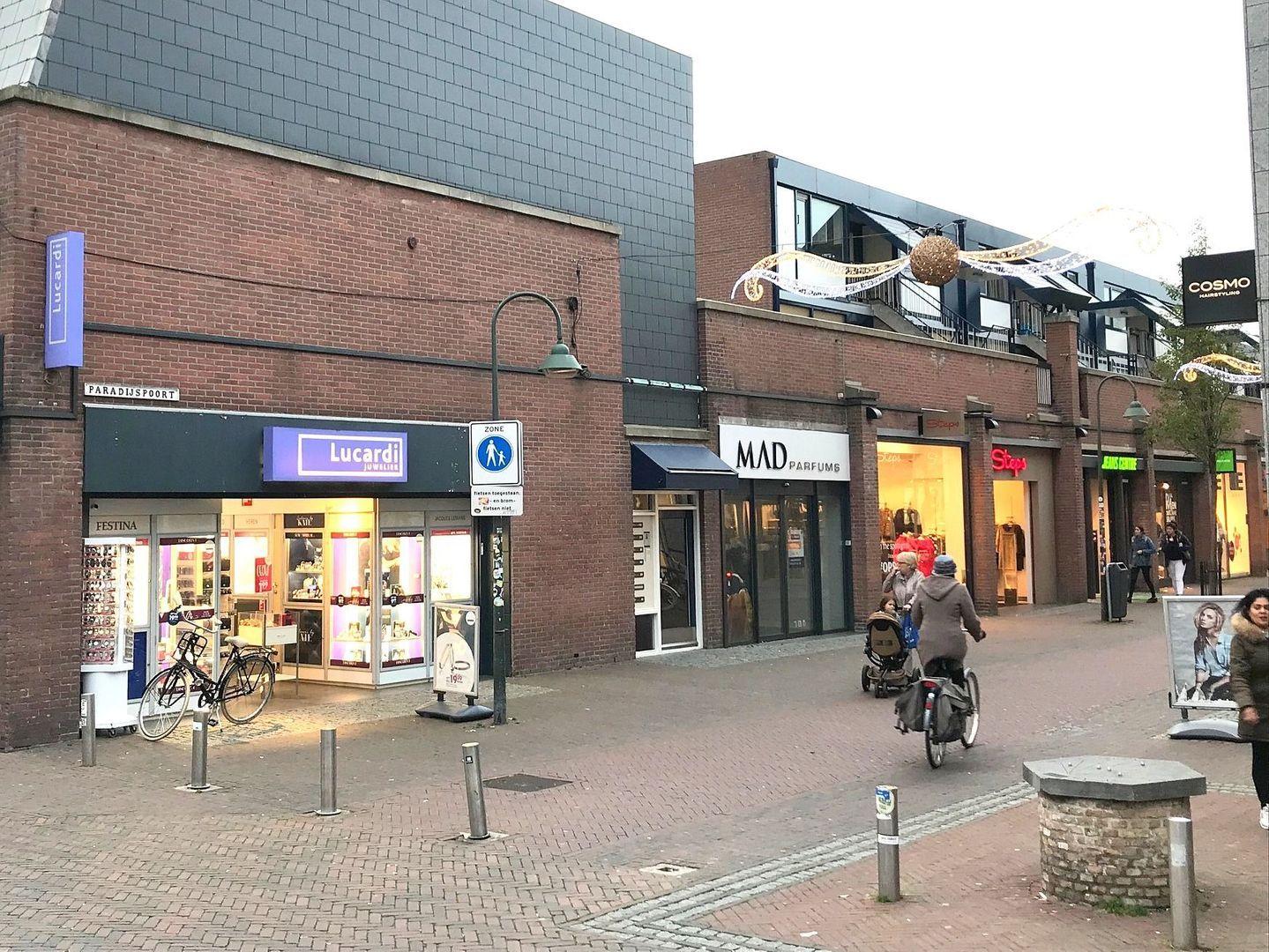Paradijspoort 38, Delft foto-6