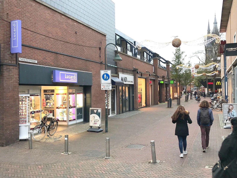 Paradijspoort 38, Delft foto-7